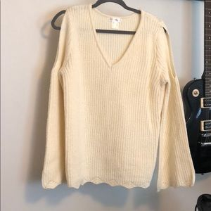 Venus Sweater. Large